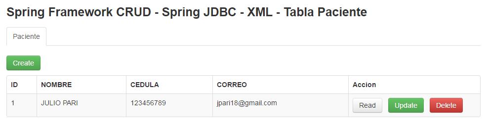 spring_jdbc_xml_paciente_interfaz